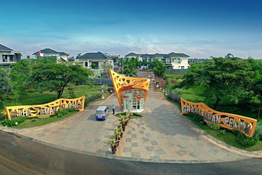 Graha Taman Pelangi :: BSB City Semarang A Place to Live